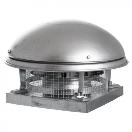 Wentylator dachowy przeznaczony do pracy ciągłej w wysokich temperaturach CTHB/CTHT
