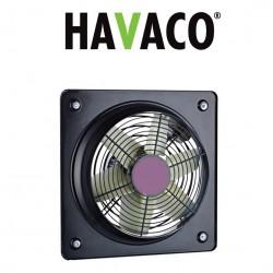Wentylatory osiowe Havaco AP6