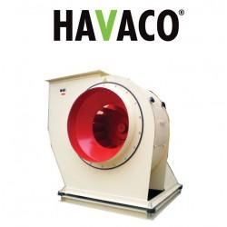 Wentylatory promieniowe Havaco CLS