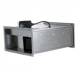 Promieniowy wentylator do kanałów prostokątnych ILB/ILT