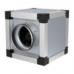 Wentylator uniwersalny Multibox z silnikiem EC - Systemair - Seria MUB EC