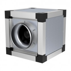 Wentylator uniwersalny Multibox - Systemair - Seria MUB