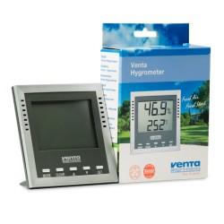 Termohigrometr - Venta - Termohigrometr