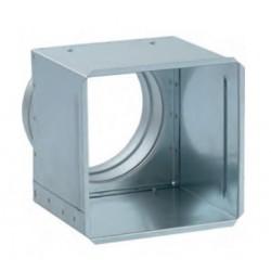 Kaseta dolotowa KDSW do stabilizatora wentylacji - DARCO