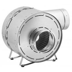 Energooszczędny aparat nawiewny kominkowy ANeco