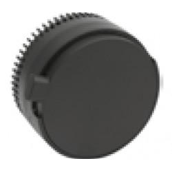 Radiowy odbiornik na szynę TH35 do GCK (generatorów ciągu kominowego) ROM-01