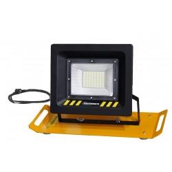 Maszt oświetleniowy Partnersite LM2x100AW - oświetlenie budowlane