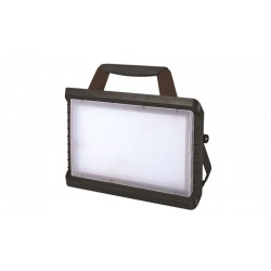 Naświetlacz LED SMD Partnersite LS50A z magnesem - oświetlenie warsztatowe