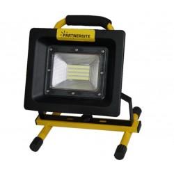 LSR8F - Lampa przenośna LED SMD - Partnersite