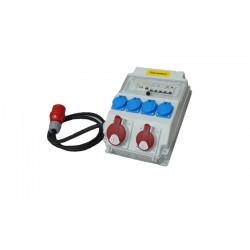 LSR20A - Lampa przenośna LED SMD  z akumulatorem - Partnersite
