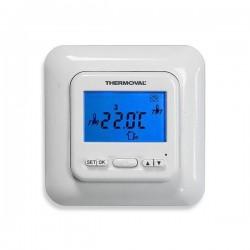 TVT 04 ED Regulator temperatury
