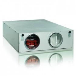 Centrale wentylacyjny z odzyskiem ciepła VUT PBE/PBW EC A21