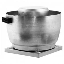 Wentylator dachowy przeznaczony do pracy ciągłej w wysokich temperaturach CTVB/CTVT
