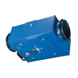 Kompaktowy, kanałowy wentylator odśrodkowy VKPmini