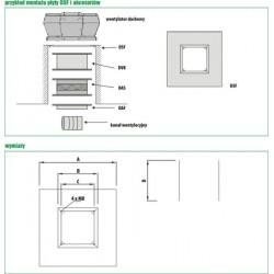 DSF450-1-1  • PROFESJONALNA WYSYŁKA • INDYWIDUALNE RABATY W SKLEPIE