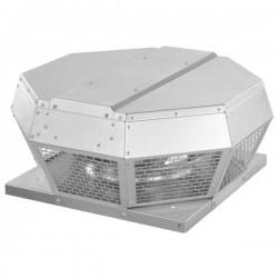 Dachowy wentylator promieniowy z wyrzutem poziomym VIVO