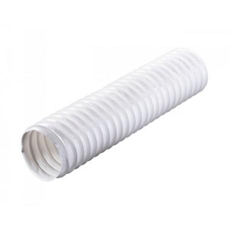 Kanał elastyczny PVC nieizolowany