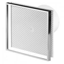 Wentylator łazienkowy (osiowy) Silent Inside PI, 26 dB, PŁYTKA GLAZURY
