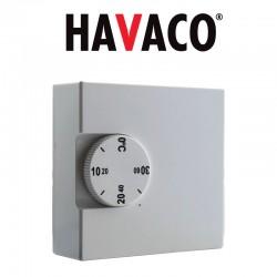 Elektroniczny termostat pokojowy HTS