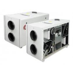 Rekuperator z nagrzewnicą wodną RIRS HW EKO 3.0 (poziomy)