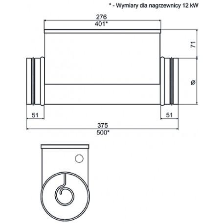 HCD-160-50-2 • PROFESJONALNA WYSYŁKA • INDYWIDUALNE RABATY W SKLEPIE