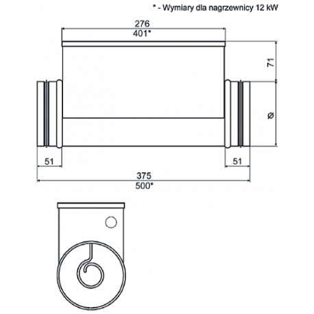 HCD-250-30-1 • PROFESJONALNA WYSYŁKA • INDYWIDUALNE RABATY W SKLEPIE