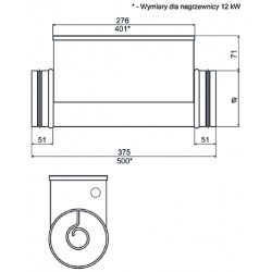 HCD-400-60-2  • PROFESJONALNA WYSYŁKA • INDYWIDUALNE RABATY W SKLEPIE
