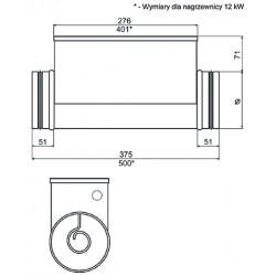 HCD-400-60-3  • PROFESJONALNA WYSYŁKA • INDYWIDUALNE RABATY W SKLEPIE