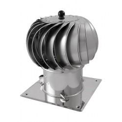 Turbowent podstawa kwadratowa standard (PK) • DARCO